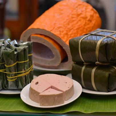 Các sản phẩm truyền thống của làng Ước Lễ