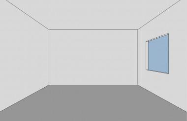 Mở rộng không gian