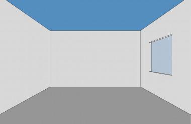 Hạ thấp trần nhà