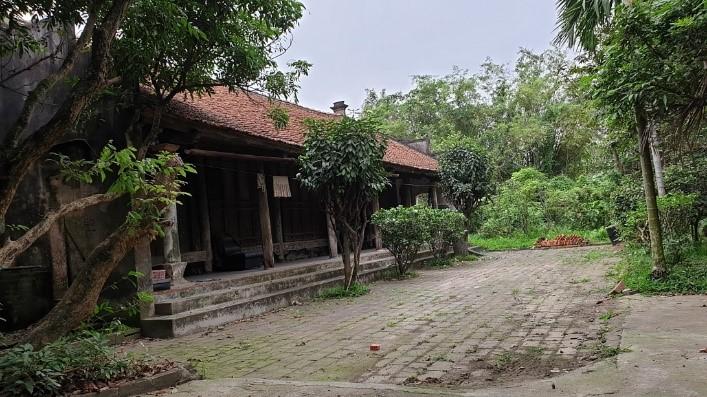 Nhà ông Phạm Văn Bảo (thôn Quang Trung)