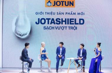 Buổi ra mắt trực tuyến sản phẩm Jotashield Sạch Vượt Trội thu hút sự chú ý từ khách hàng