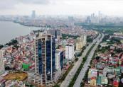 Quy chuẩn mới không quy định thay cho quy hoạch và muốn quản lý đô thị phải lập quy hoạch chứ không căn cứ vào Quy chuẩn.