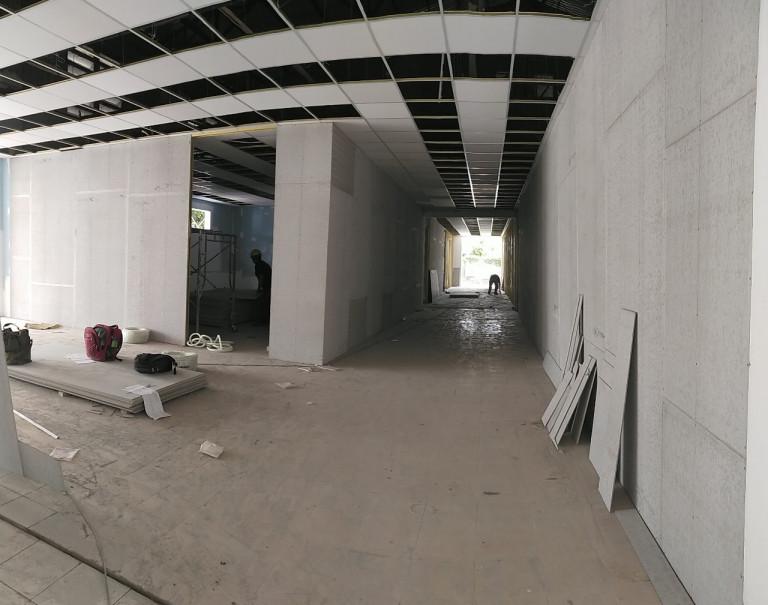 Giải pháp trần vách Saint-Gobain Việt Nam thích hợp cho công trình bệnh viện cải tạo và xây mới