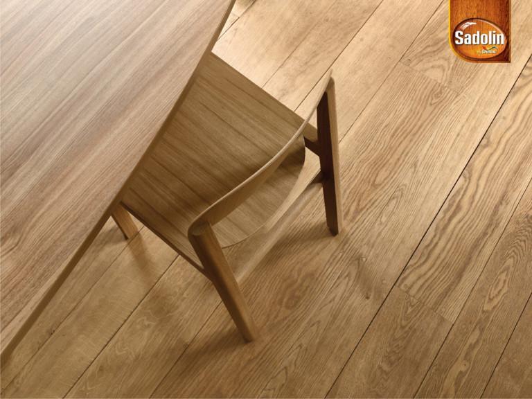 Sản phẩm gỗ tốt cần có lớp sơn tốt để bảo vệ và tôn vinh nét đẹp của bề mặt gỗ
