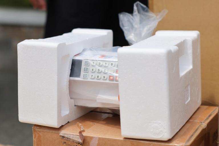 Trang thiết bị y tế góp phần hỗ trợ bệnh viện hoạt động hiệu quả hơn, tiếp sức cho đội ngũ y tế trong việc cứu sống bệnh nhân.