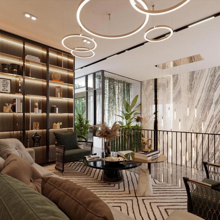 3A Design là một trong những công ty thiết kế kiến trúc nội thất và xây dựng hàng đầu tại Hồ Chí Minh