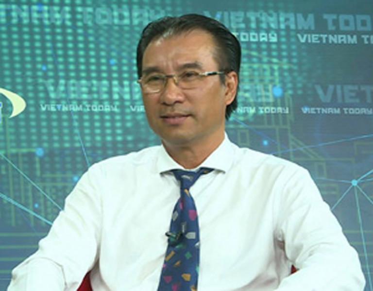 Phó Chủ tịch Hội Quy hoạch và Phát triển đô thị Việt Nam Ngô Trung Hải. Ảnh: VGP/Minh Ngọc