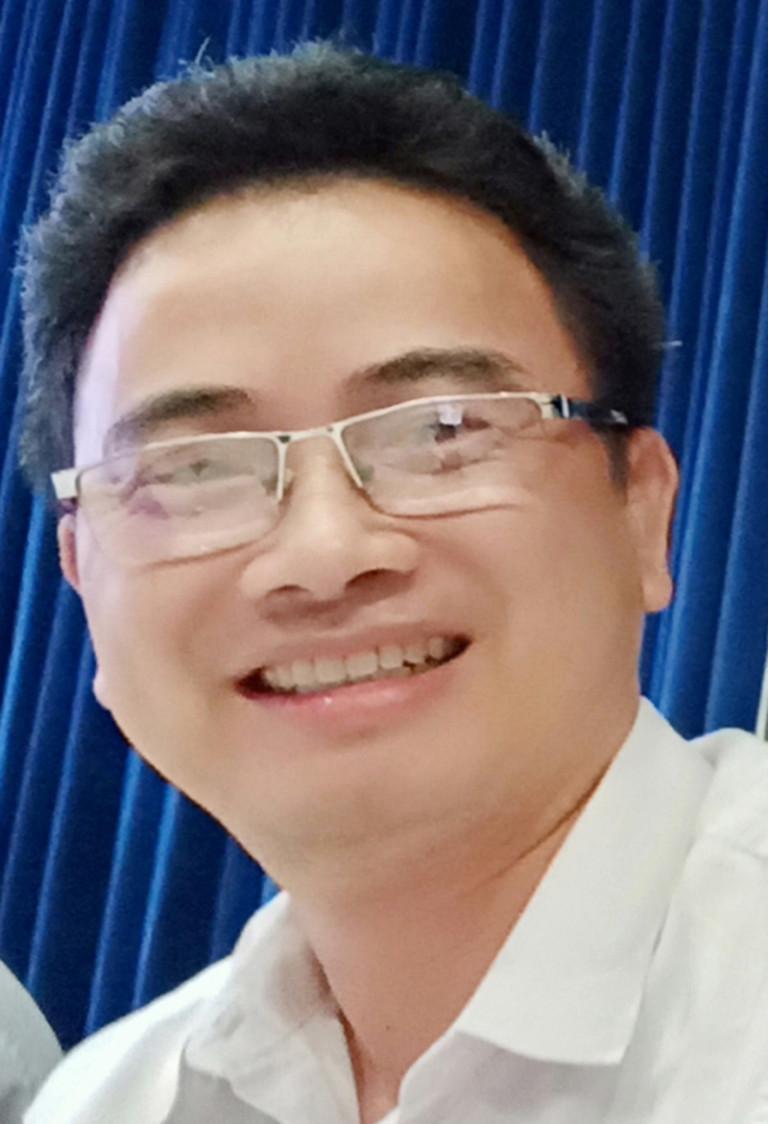 PGS.TS Vũ Ngọc Anh - Vụ trưởng Vụ Khoa học công nghệ và môi trường (Bộ Xây dựng).