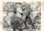 Noel Phyllis Birkby năm 1981. Ảnh: Noel Phyllis Birkby Papers.