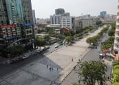 Phố đi bộ Nguyễn Huệ sẽ được phát triển không gian ngầm nhiều tầng: Quỳnh Trần